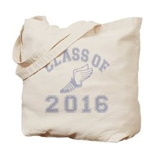Class of 2016 Track & Field Tote Bag