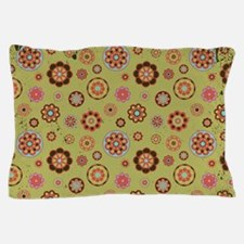 Grunge Bop Pillow Case