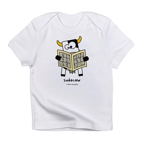 Sudocow Infant T-Shirt