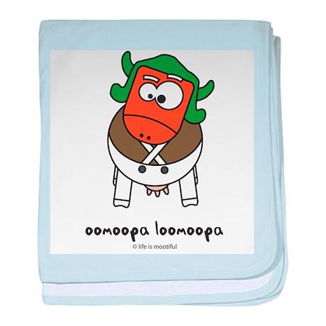 oomoopa loomoopa baby blanket
