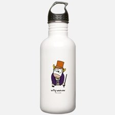 willy woncow Water Bottle