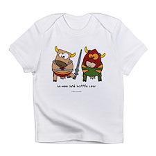 he-moo Infant T-Shirt