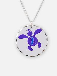 Unique Foundation Necklace