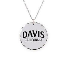 Davis California Necklace