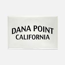 Dana Point California Rectangle Magnet