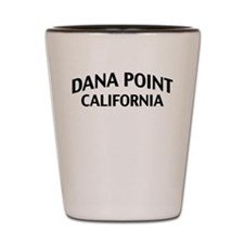 Dana Point California Shot Glass