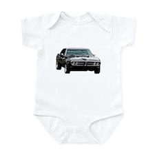Pontiac firebird 2 Infant Bodysuit