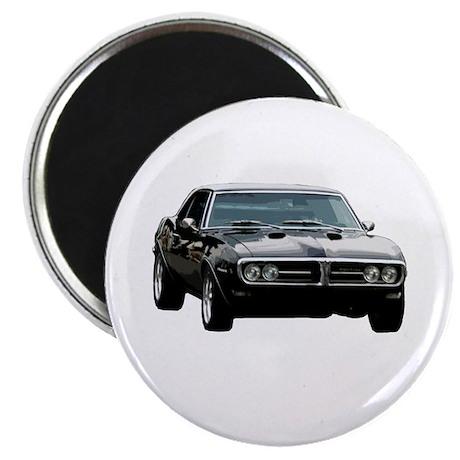 """Pontiac firebird 2 2.25"""" Magnet (100 pack)"""