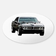Pontiac firebird 2 Decal