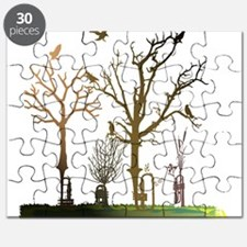 Natural Trumpets Puzzle