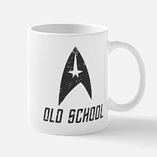 Star Trek Old School 1 Mug