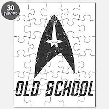 Star Trek Old School 1 Puzzle