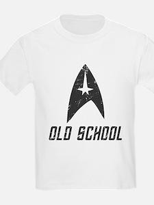 Star Trek Old School 1 T-Shirt