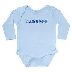 Garrett Long Sleeve Infant Bodysuit
