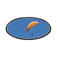 Helaine's Paragliding Patches