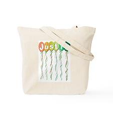 Customize Name Tote Bag