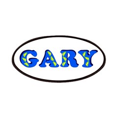Gary Patches
