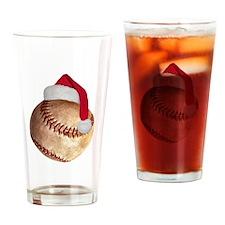 Cute Christmas ideas Drinking Glass