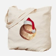 Unique Baseball Tote Bag
