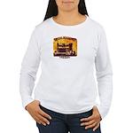 For Businesses Women's Long Sleeve T-Shirt