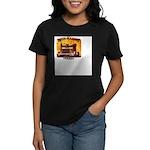 For Businesses Women's Dark T-Shirt