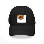 For Businesses Black Cap