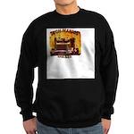 For Businesses Sweatshirt (dark)