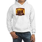 For Businesses Hooded Sweatshirt