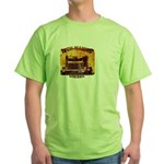 For Businesses Green T-Shirt