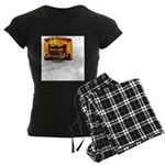 For Businesses Women's Dark Pajamas