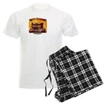 For Businesses Men's Light Pajamas