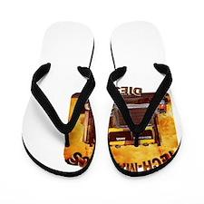 For Businesses Flip Flops