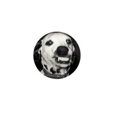 Cute Breeds Mini Button