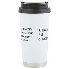 Glengarry Closers Travel Mug
