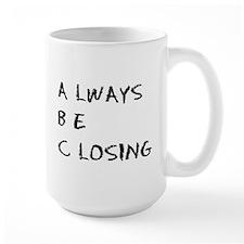 Glengarry Closers Mug