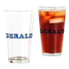 Gerald Drinking Glass