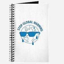 Stop Global Warming Journal