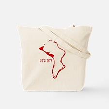 BIOT Tote Bag