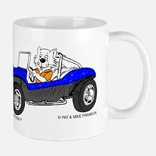 DUNE BUGGY CAT™ Mug
