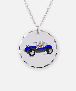 DUNE BUGGY CAT™ Necklace