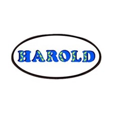 Harold Patches
