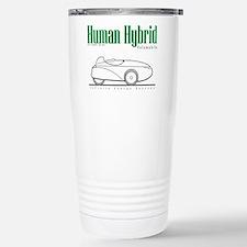 Velomobile Stainless Steel Travel Mug
