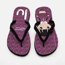 Flip Flops Lu - from Lu, Bo und Tod