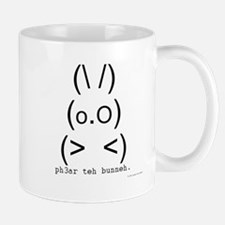 Ph3arTehBunneh Mugs