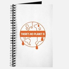 There's no planet B Journal