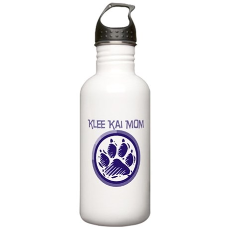 Klee Kai Mom Stainless Water Bottle 1.0L