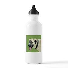 Anatolian Shepherd Oval Water Bottle