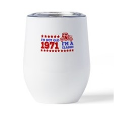 Class Of 2019 Track & Field Thermos® Can Cooler