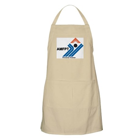 AMFPT - Personal Trainer BBQ Apron
