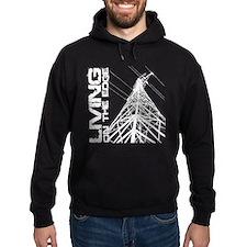 Transmission Lineman Hoodie